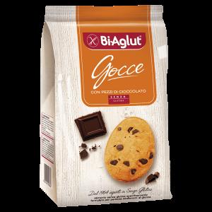 Gocce biaglut senza glutine