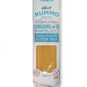 Linguine rummo senza glutine mais e riso integrale