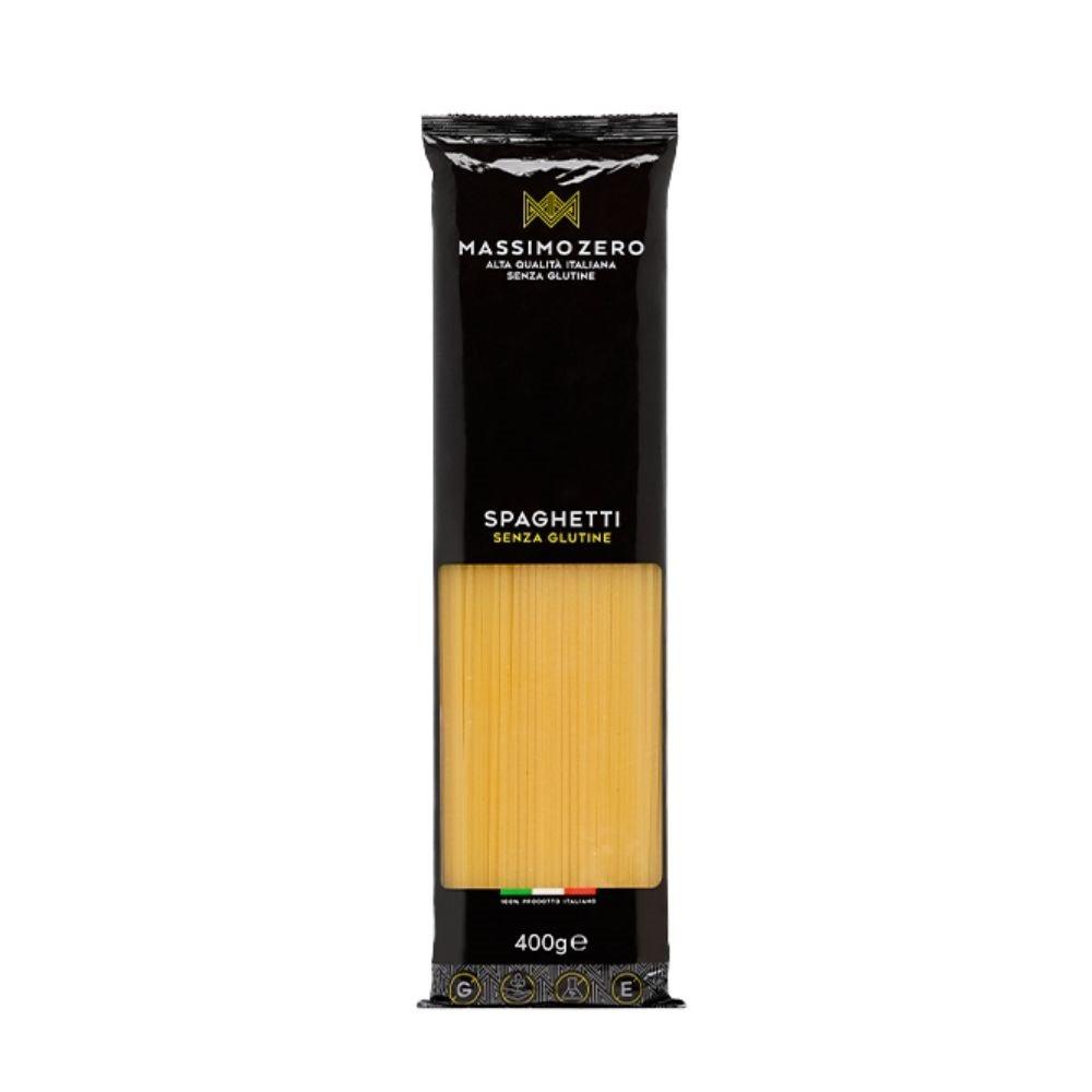 Spaghetti senza glutine mais e riso