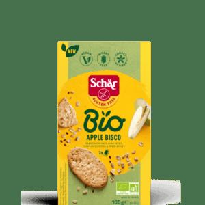 Aplle bisco schar bio senza glutine